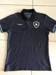 Camisa Polo Botafogo