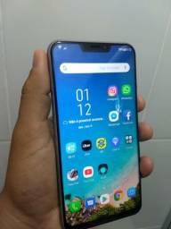 Zenfone 5 (2018) 64gb e 4gb de ram