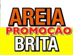 ???Areia e Brita ?promoção?