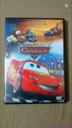 DVD carros