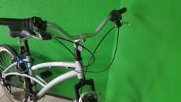 Bicicleta caloi sport 100