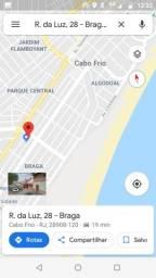 Linda kitnet a 7 minutos a pé da Praia do Forte