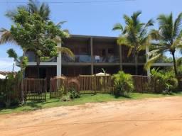 Apartamento Village Duplex Barra Grande 4 Quartos 115m2 Península de Maraú Oportunidade