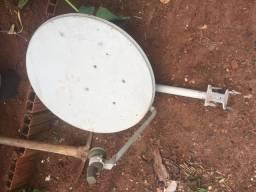 Antena tipo net SKY