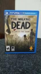 The Walking Dead para PS Vita