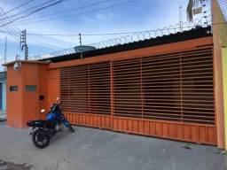 Aluga Casa Comercial Ideal para Empresa de Seguranca