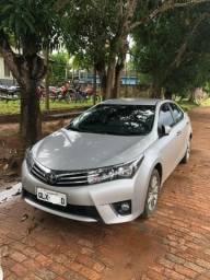 Toyota Corolla XEI 2016 22 mil km - 2016