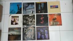 Coletânea vinil Depeche Mode
