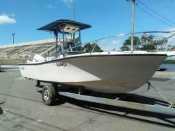 Lancha Fishing 22 - 2007