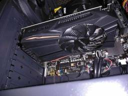 Nvidia Geforce GTX 1050ti 4gb