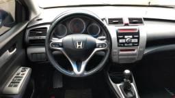 Honda City 2010 Manual - 2010