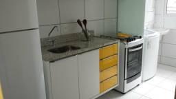 Samambaia Sul Apartamento de 3 Quartos Suíte Próximo do Metrô (Grátis ITBI e Registro)