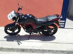 Moto Fazer 250 - 2008