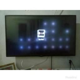 Conserto tv LG com macha ou ponto de luz. faço Serviços de Rebaling