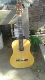 Vendo ou troco violão