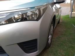 Corolla 2017/2017- GLi1.8 CVT - 2017