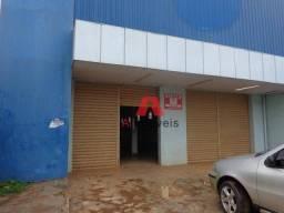 Galpão para alugar, 250 m² por R$ 3.500/mês - João Eduardo I - Rio Branco/AC