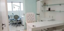 New York Squere Business; Consultório odontológico pronto - móveis e armários novos