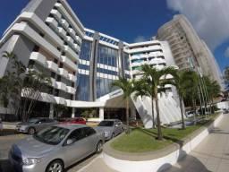 Quarto de Hotel de Luxo Beira Mar- Oportunidade de Investimento