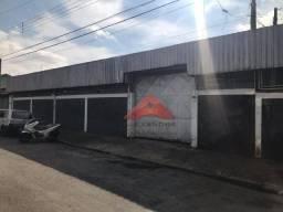 Galpão para alugar, 800 m² por R$ 7.000/mês - Jardim Santa Inês II - São José dos Campos/S
