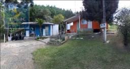 CH0290 - Caiu o preço, Chácara Agudos do Sul 18.150 m² bem localizada