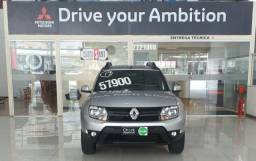 Renault oroch 1.6 exp sce - 2017