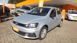 VOLKSWAGEN GOL 2018/2019 1.6 MSI TOTALFLEX 4P MANUAL - 2019
