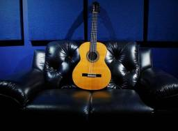 Violão Luthier Amilton Gomes