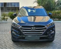 Hyundai Tucson 2018 - 2018