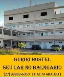 Guriri Hostel - temporada