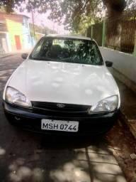 Peças do carro Fiesta - 2001