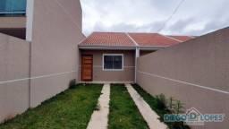 Casa à venda com 2 dormitórios em Cidade industrial, Curitiba cod:284