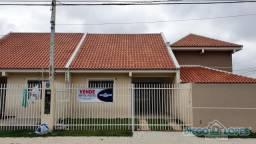 Casa à venda com 2 dormitórios em Cidade industrial de curitiba, Curitiba cod:282