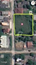 Terreno plano à venda, 1.800 m² por R$ 250.000