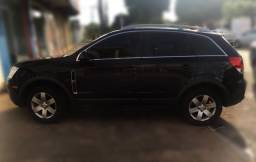 Chevrolet captiva SUV - 2010