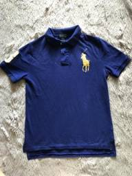 Camisa Polo Rauph Lauren ORIGINAL