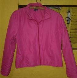 Casaco rosa bom estado de conservação número G 5ce6cb69c5fff
