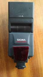 Flash Sigma Canon EF-610 DG Super