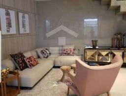 Casa em Condomínio Alto Padrão   5 Suítes Ampla   Na Zona Leste   Acabamento Fino  