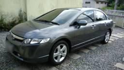 Vendo ou troco Honda Civic