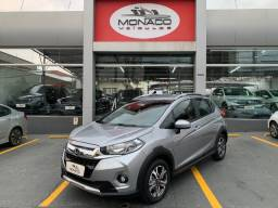 WR-V unico dono top 34.000km 2018