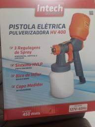 PISTOLA ELÉCTRICA INTECH MACHINE