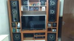 Home Theater Sony Muteki 7.2 Canais 1695W RMS