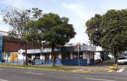 Imóvel 1.012 m2 c/Lancheria e terrenos para estacion. Centro Caxias do Sul