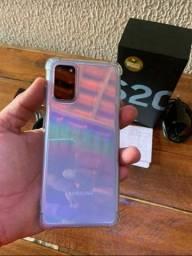Samsung s20+ 128