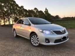 Toyota Corolla Sedan 2.0 Dual VVT-i XEI (aut)(flex) 2012