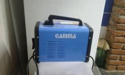 Máquina de solda gamma
