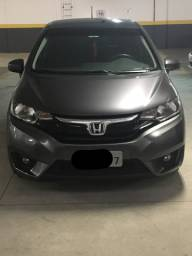 Honda Fit ELX 2015 COMPLETO