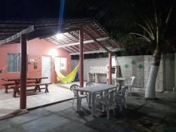Aluguel de Casa em Luis Correia.