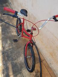 Bicicleta aro 20 em perfeito estado